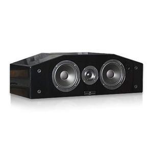 Центральный канал Gershman Acoustics CC-X Black Texture