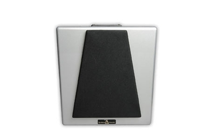 Колонка полочная Gershman Acoustics X-1R Mahogany Veneer