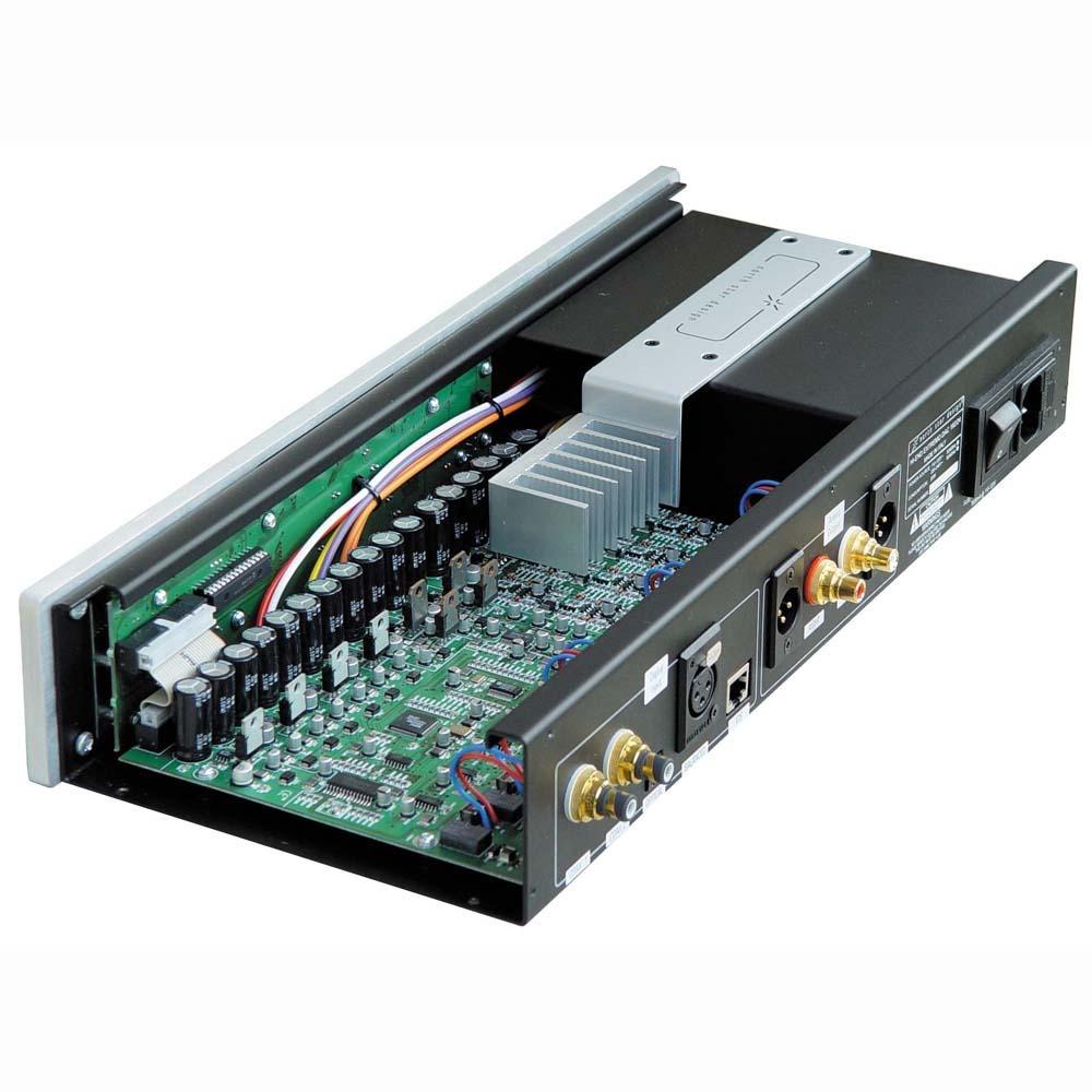 ЦАП транзисторный North Star Design Extremo DAC Satin Black