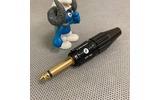Разъем Jack (Mono) Furutech FP-703(G)