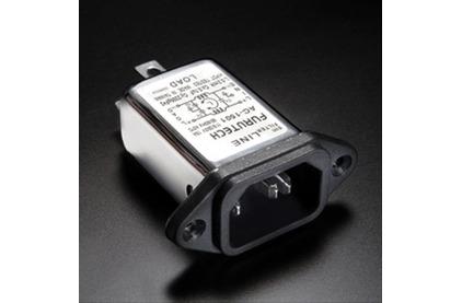 Терминал IEC Furutech AC-1001(R)