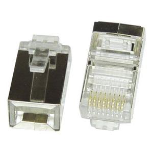 Разъем RJ45 Inakustik 004890000 Premium RJ-45 Plug