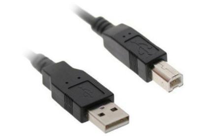 Кабель USB 2.0 Тип A - B Belsis BW1413 5.0m