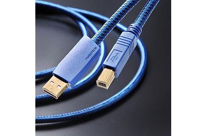 Кабель USB 2.0 Тип A - B Furutech GT2 USB-B 10.0m