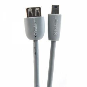 Кабель USB 2.0 Тип A - B 5pin mini Belsis BW1422 0.5m