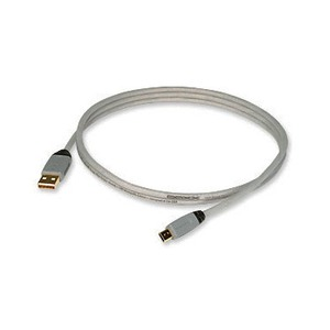 Кабель USB 2.0 Тип A - B 5pin mini DAXX U80-15 1.5m