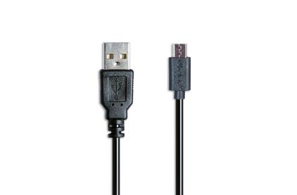 Кабель USB 2.0 Тип A - B micro Belsis BW1431 1.8m