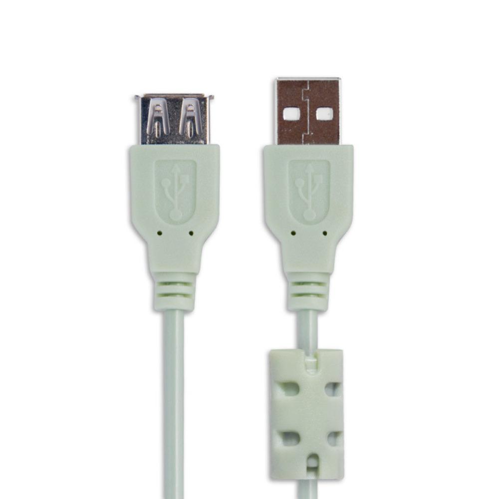 Удлинитель USB 2.0 Тип A - A Belsis BW1401 1.8m
