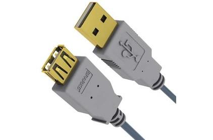 Удлинитель USB 2.0 Тип A - A Sparks SG1192 1.8m