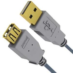 Удлинитель USB 2.0 Тип A - A Sparks SG1193 3.0m
