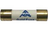 Предохранитель SLOW 20mm AMR Gold Fuses 6.3A 20mm