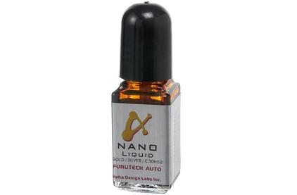 Средство для обработки контактов Furutech Nano Liquid