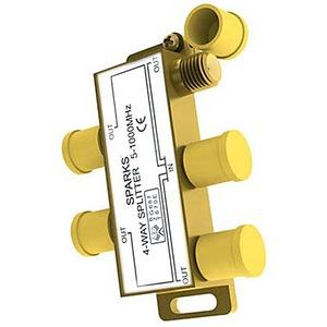 Усилитель-распределитель ВЧ сигналов Sparks SG1176