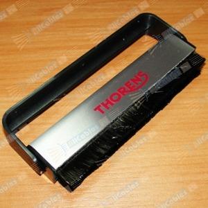 Щетка для пластинок Thorens Carbon Fiber Disc Bruch