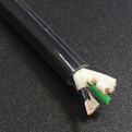 Кабель силовой в нарезку DH Labs Power Plus AC Cable