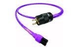 Кабель силовой Schuko - IEC C7 Nordost Purple Flare (Leif Series) Power 3.0m