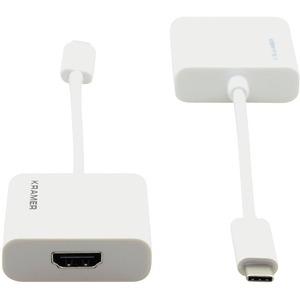 Переходник USB - HDMI Kramer ADC-U31C/HF