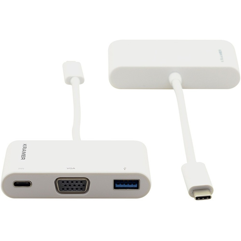 Переходник USB - VGA Kramer ADC-U31C/M1