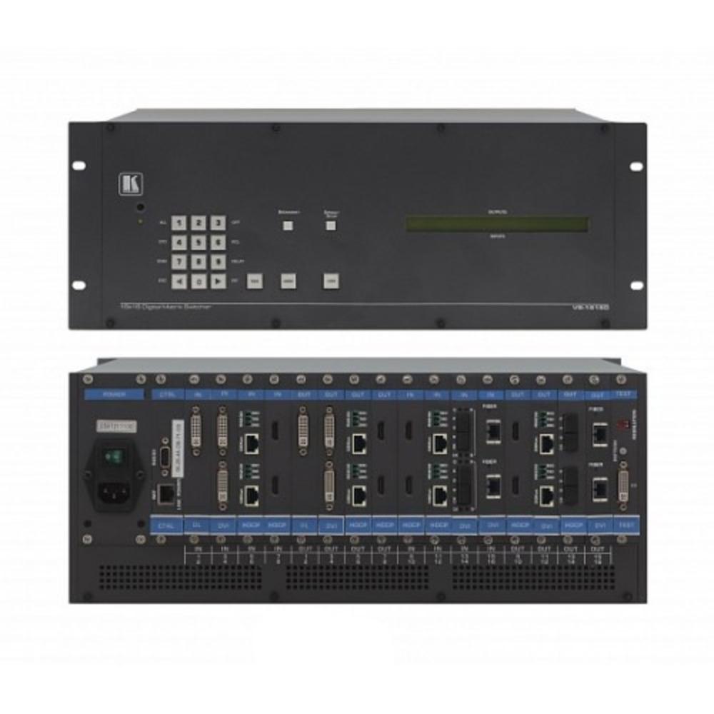Матричный коммутатор - конфигурируемый Kramer UHD-OUT2-F16/STANDALONE