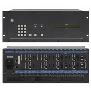 Матричный коммутатор - конфигурируемый Kramer UHDA-IN2-F16/STANDALONE