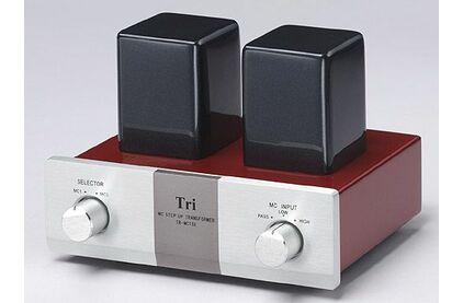 Фонокорректор MM/MC Triode TR-MC1SE