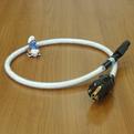Кабель силовой Schuko - IEC C13 Audio Replas RPS-300SZ 1.5m