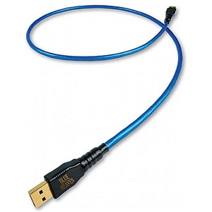 Кабель USB 2.0 Тип A - B Nordost Blue Heaven LS (Leif Series) USB 2.0m