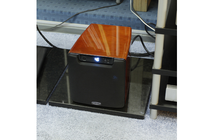 Антивибрационная подставка Creaktiv Absorber Panel Granite ci2p MIDI