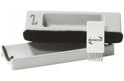 Щетка для пластинок DYNAVOX Velvet Record Brush (203920)