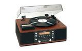 Проигрыватель виниловых дисков Teac LP-R500 Wood