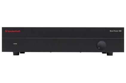 Усилитель мощности SpeakerCraft Bass Power 250
