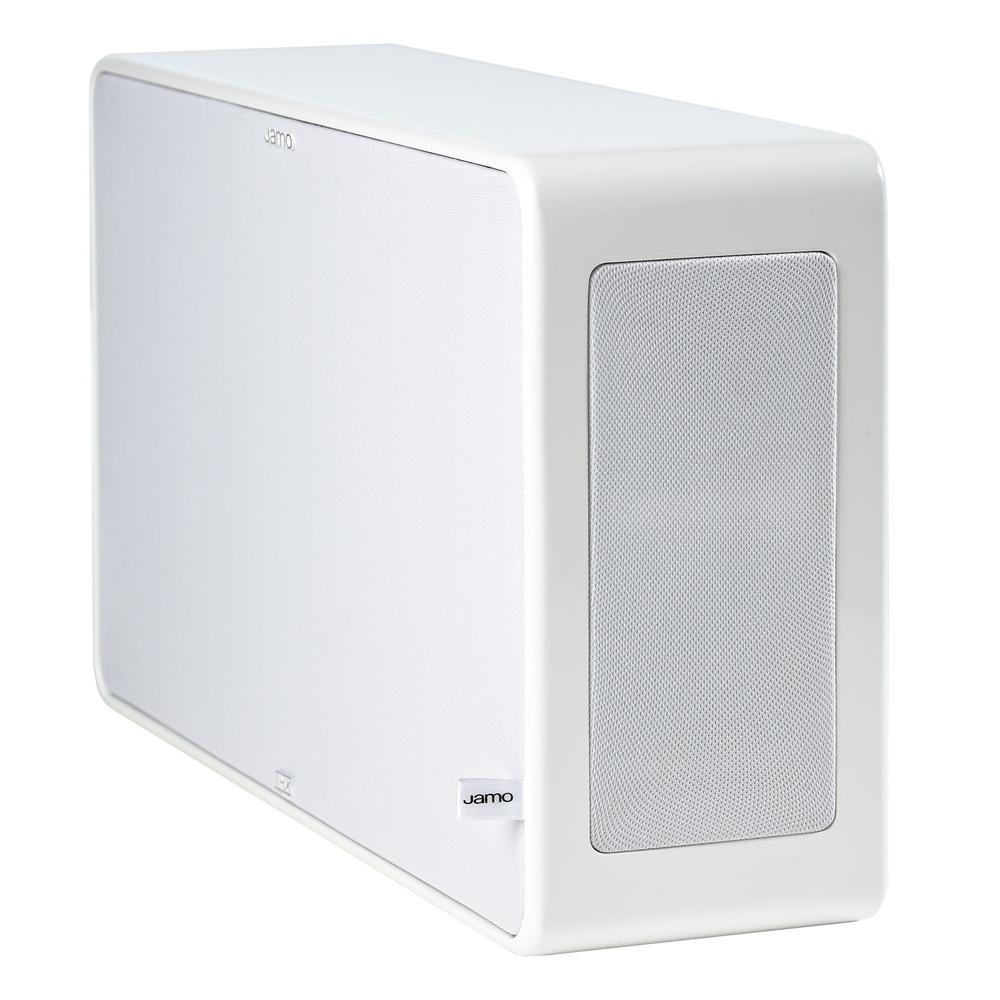 Колонка настенная Jamo D 500 SUR High Gloss White