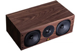 Центральный канал Castle Acoustics Lincoln C2 Walnut