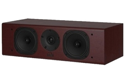 Центральный канал Castle Acoustics Lincoln C2 Mahogany