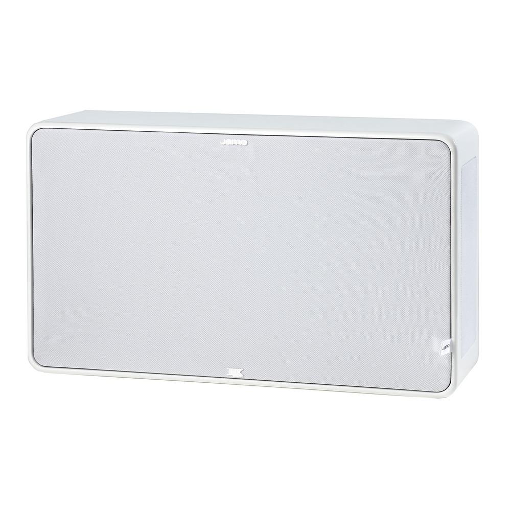 Колонка настенная Jamo D 500 LCR High gloss White