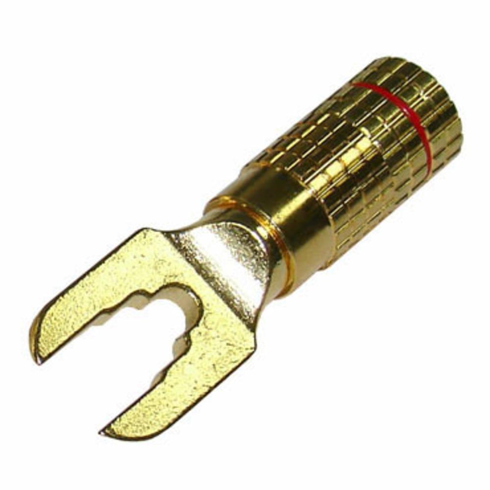 Разъем Лопатка Siltech S-Conn Spade