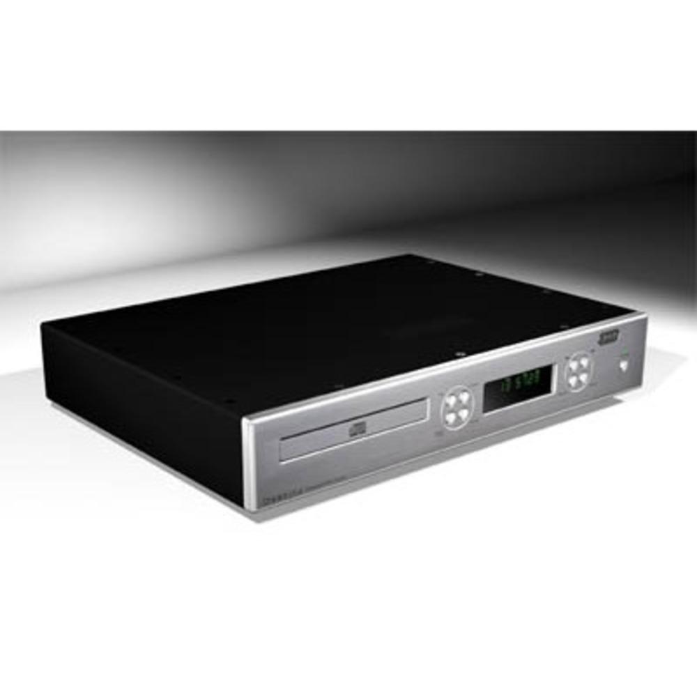 CD-проигрыватель Creek Destiny 2 CD Player Black
