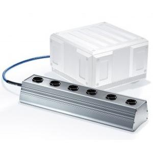 Распределитель питания Isotek Titan Multi-Link GII Silver
