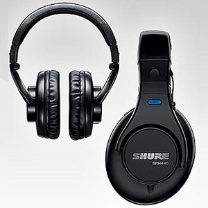 Наушники Shure SRH440