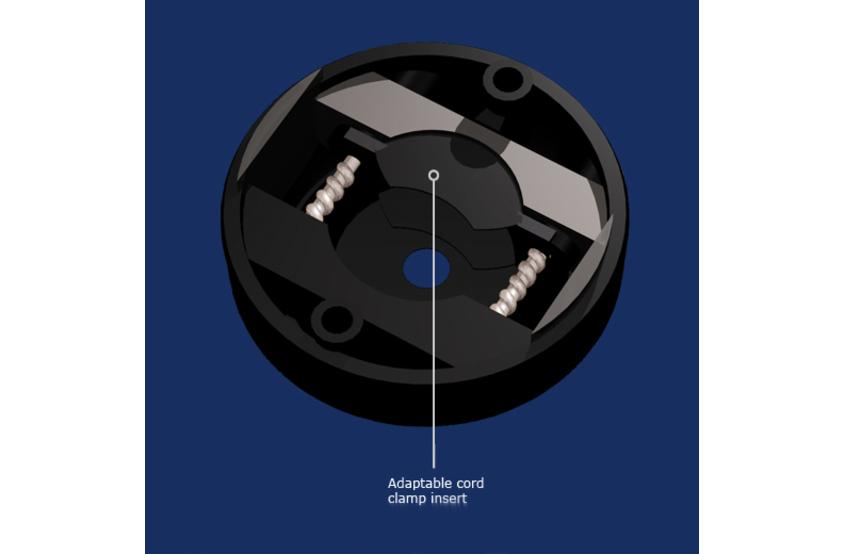 Купить Разъем ІЕС C15 Wattgate 350i AG Blue недорого в ...