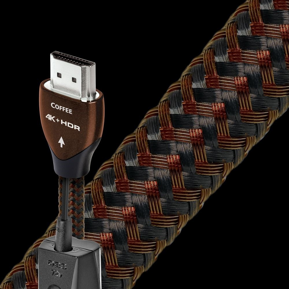 Кабель HDMI - HDMI Audioquest Coffee HDMI 1.0m