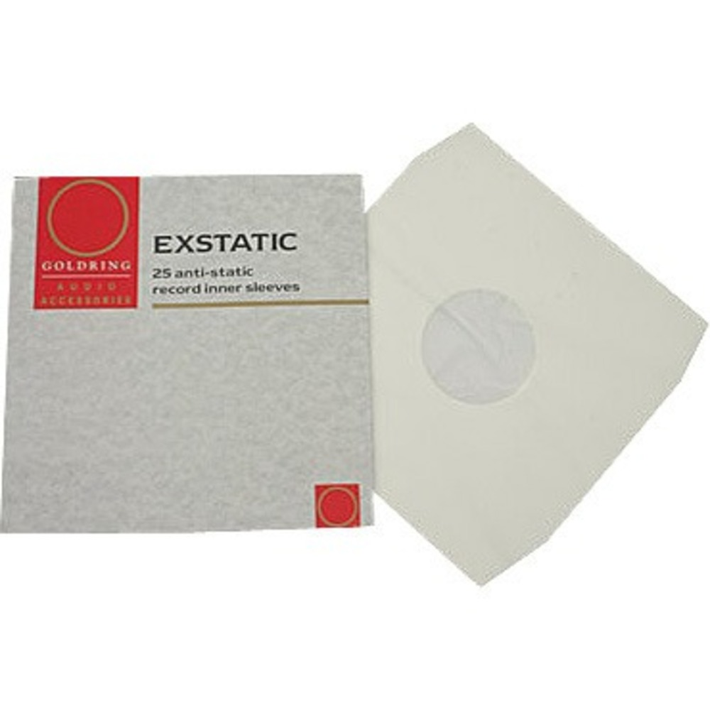 Антистатический конверт Goldring Extatic Record Sleeves