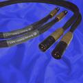 Кабель аудио 2xXLR - 2xXLR Kubala-Sosna Expression Analog Cable XLR 2.0m