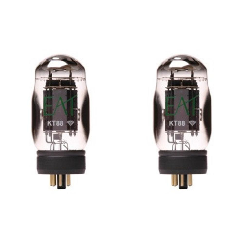 Радиолампа EAT KT88 Diamond Valve Set-4