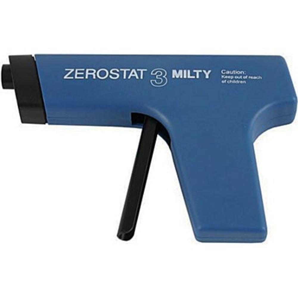 Щетка для винила Milty Zerostat 3