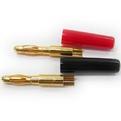 Разъем Банана Inakustik 00814841 Premium Banana MultiTip 4.0 4-Set