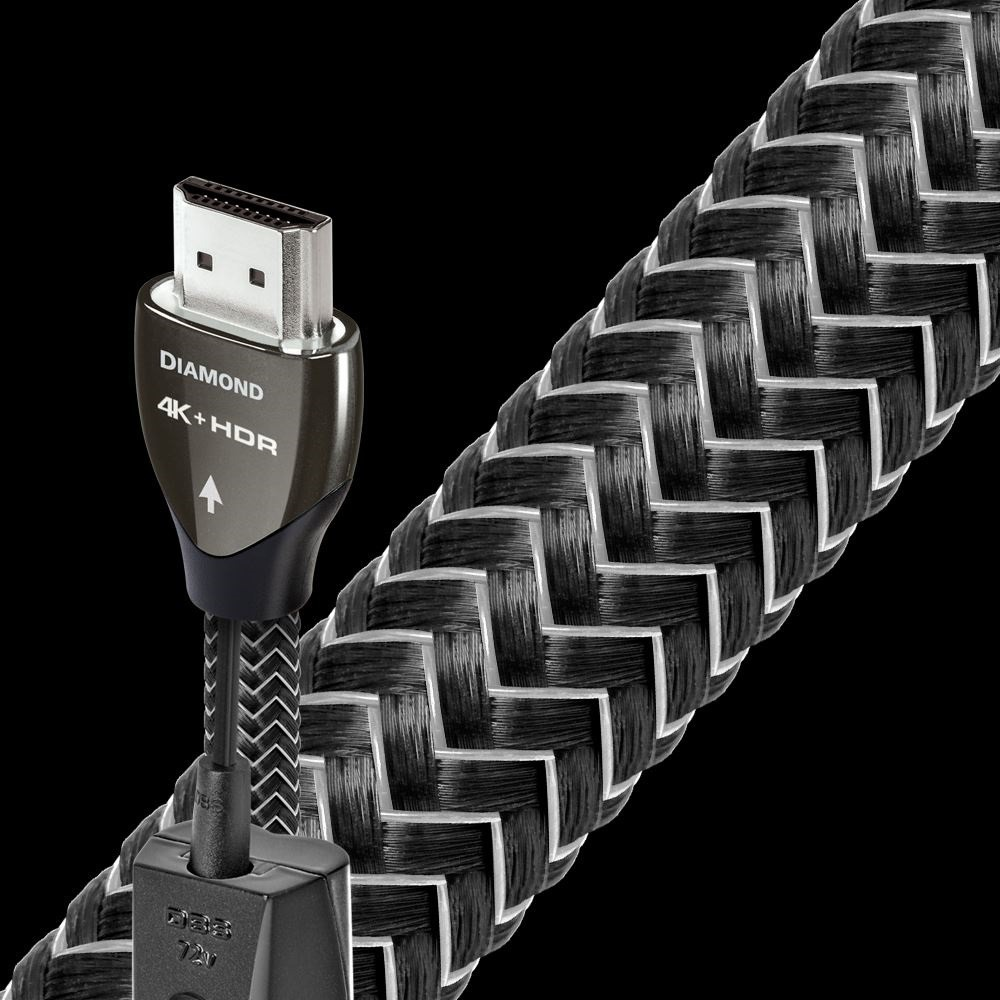 Кабель HDMI - HDMI Audioquest Diamond HDMI 1.0m