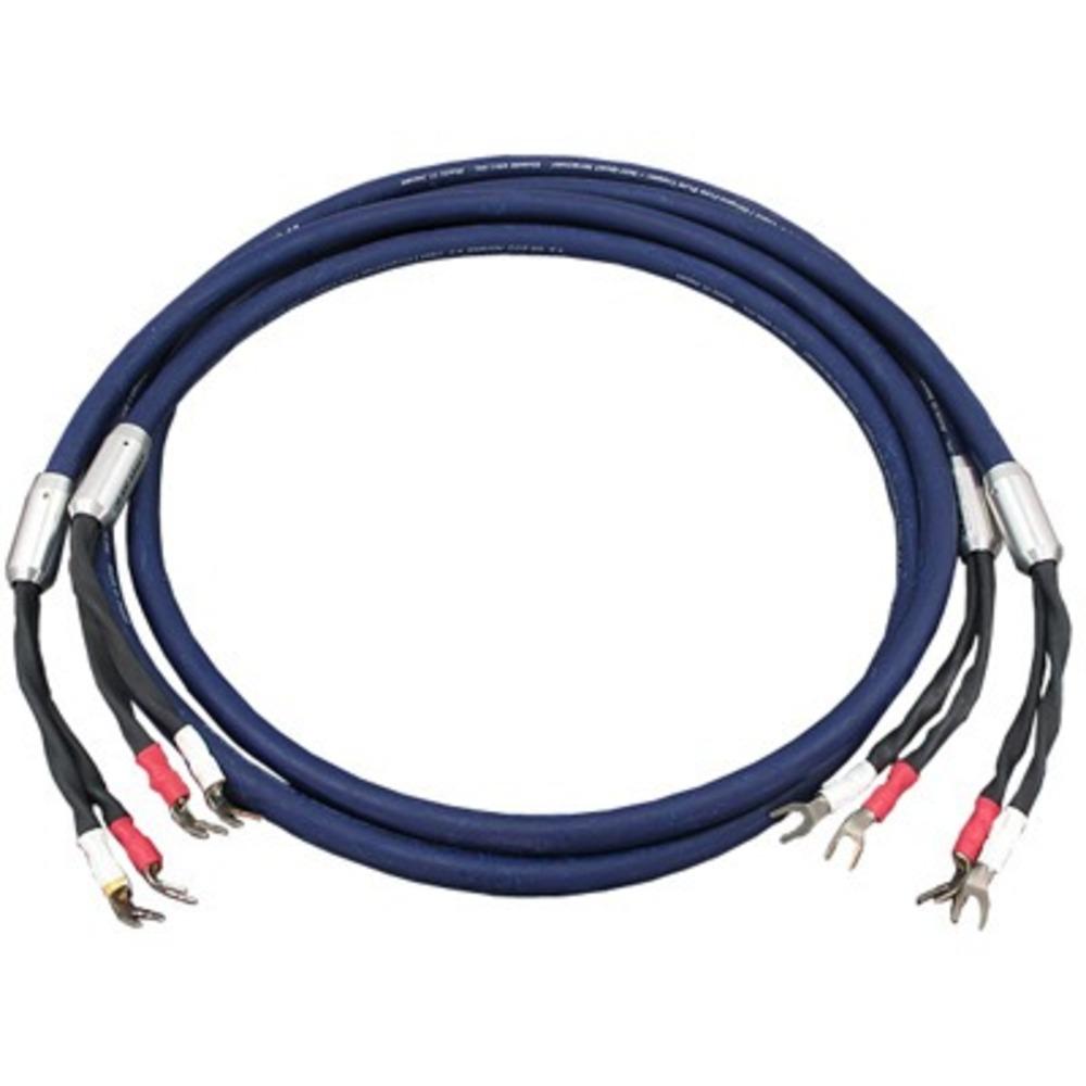 Акустический кабель Single-Wire Spade - Spade Oyaide OR-800 ADVANCE 3.0m