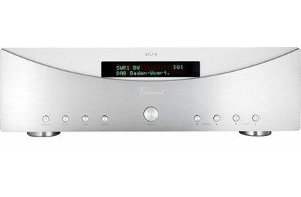 CD-проигрыватель Vincent CD S7 DAC Silver