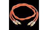 Кабель аудио 2xRCA - 2xRCA Black Rhodium Harmony RCA 1.0m